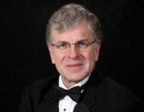 Dr. Matthew Harden, director of choral activities at the University of Nebraska Omaha (Courtesy photo)