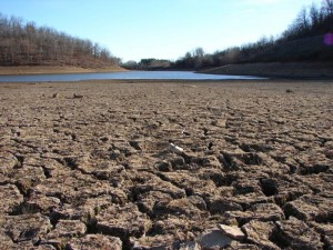 Much of Nebraska has been under an exceptional drought for more than six months. (Photo Courtesy WikiMedia)