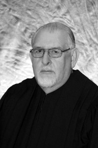 Retired Judge Gerald Rouse of the 5th Judicial District (courtesy Nebraska Judicial Branch)