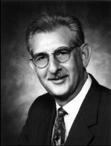 Judge Rouse, circa 1990 (courtesy Nebraska Judicial Branch)