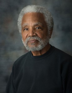 Ernie Chambers represents Omaha's 11th District as a state senator. (Photo Courtesy Nebraska Legislature)