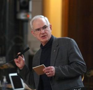 State Senator Ken Haar(photo courtesy of Nebraska Legislature)