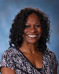 Rhonda Blanford-Green is Executive Director at the Nebraska School Activities Association. (Photo Courtesy NSAA)