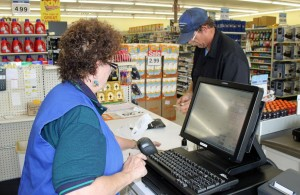 Nebraska's economy may be down compared to last year. (Photo by Mike Tobias, NET News)