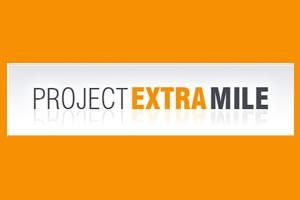 Project Extra Mile started more than 20 years ago as a pilot project. (Photo Courtesy Project Extra Mile)