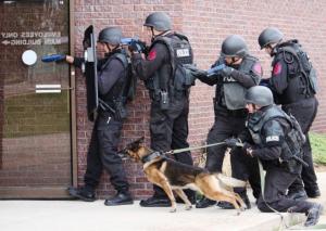 Nebraska State Patrol emergency response training (Courtesy Photo)
