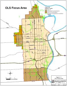 The Omaha Lead Superfund Site (Courtesy EPA)