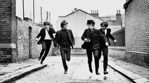 """A Hard Day's Night"""
