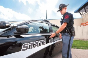 The Nebraska State Patrol are just one agency utilizing the new digital system. (Photo courtesy Nebraska.gov)