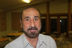 Jawad Alhefi