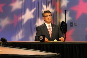 Rep. Lee terry is seeking an unprecedented ninth term as Nebraska's congressman in the 2nd district. (Photo Courtesy Brandon McDermott)