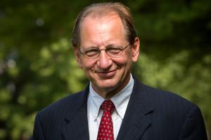 Chuck Hassebrook is on the Nebraska Board of Regents (Photo Courtesy Chuck Hassebrook)