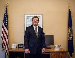 Former Nebraska Lt. Gov. Lavon Heidemann. (Photo Courtesy Nebraska Lt. Gov. office)