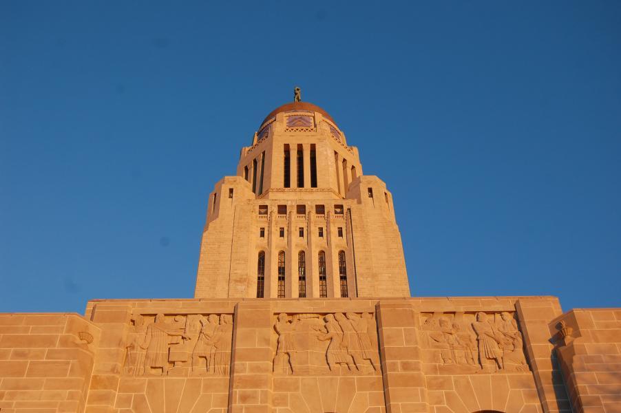 Prison overcrowding, veterans' employment discussed in Legislature
