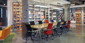 UNO Kaneko Library