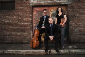 The Amelia Trio