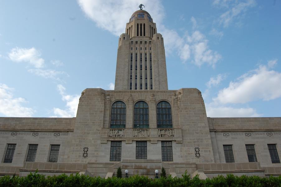Medical marijuana headed for legislative debate; fracking decision may not be delayed (Photo Courtesy Fred Knapp)