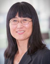Shinobu Watanabe-Galloway, PhD,. is an associate professor of epidemiology with the College of Public Health at the University of Nebraska Medical Center. Over the past several years, Watanabe-Galloway and her colleagues have taken an in-depth look at the experiences of African American women who have been diagnosed with breast cancer. (Courtesy photo)