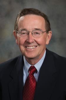 Sen. Al Davis (Courtesy photo)