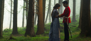 A still from FAR FROM THE MADDING CROWD, courtesy of Fox Searchlight.