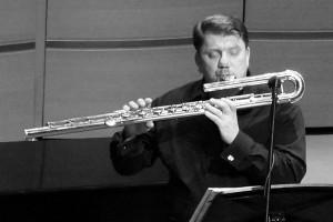 Musician Peter Sheridan