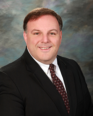Larry Roland is challenging Sen. Sara Howard for Legislative District 9 in Omaha. (Photo Courtesy Larry Roland)