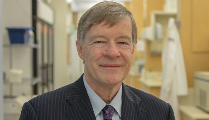 Dr. Phillip Smith (Courtesy UNMC)